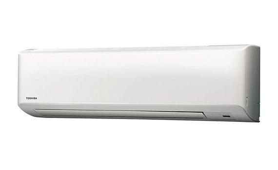 Máy lạnh loại nào tốt? Máy lạnh Toshiba RAS-H24S3KS-V 2.5 HP