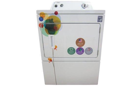 Máy sấy Whirlpool 3LWED4800YQ 10.5 kg giá tốt tại nguyenkim.com