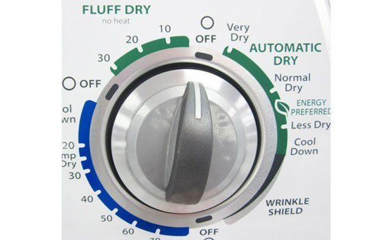 Máy sấy Whirlpool 3LWED4800YQ 10.5 kg có 15 chương trình sấy