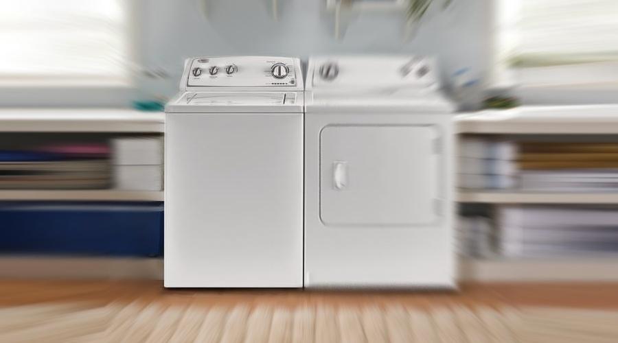 Máy giặt loại nào tốt? Máy giặt Whirlpool 10.5 kg 3LWTW4800YQ