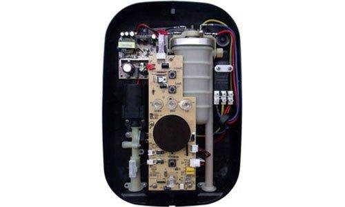 Bình tắm nước nóng trực tiếp Ferroli Divo SDN 4.5S 4500W (Trắng)