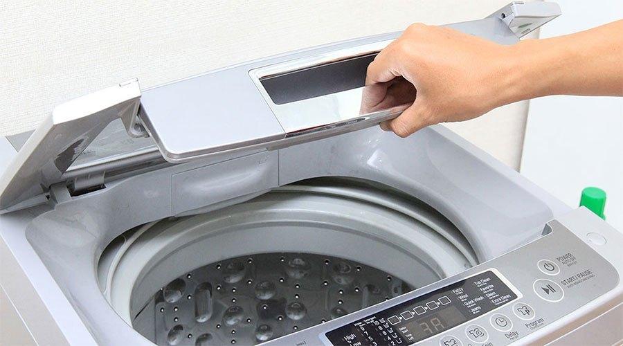 Mua máy giặt LG WF-S9019FS với nhiều ưu đãi