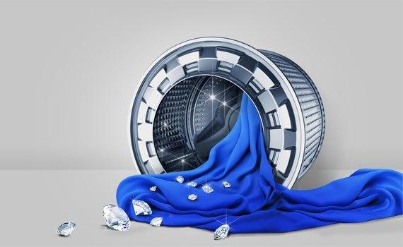 Mua máy giặt ở đâu tốt? Máy giặt Samsung WW75J4233GS 7.5 kg