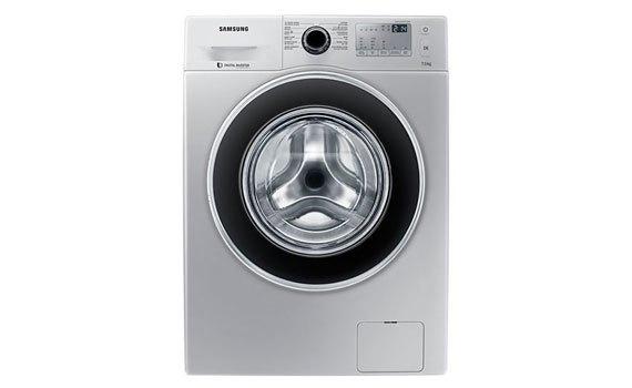 Máy giặt Samsung WW75J4233GS 7.5 kg giảm giá hấp dẫn tại nguyenkim.com