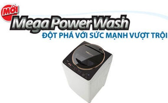 Mua máy giặt Toshiba AW-DME1700WV 16 kg ở đâu tốt?