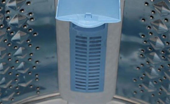Máy giặt Toshiba AW-DME1700WV 16 kg tiết kiệm điện hiệu quả