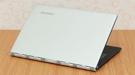 Máy tính xách tay Lenovo Yoga 3 Pro cao cấp, chính hãng tại Nguyễn Kim