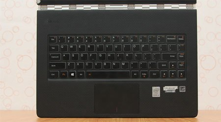 Máy tính xách tay Lenovo Yoga 3 Pro đang giảm giá tại Nguyễn Kim