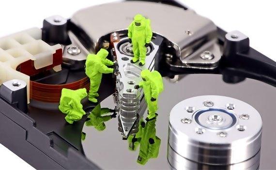 Máy tính xách tay Acer E5-473 trang bị ổ đĩa cứng 500 GB