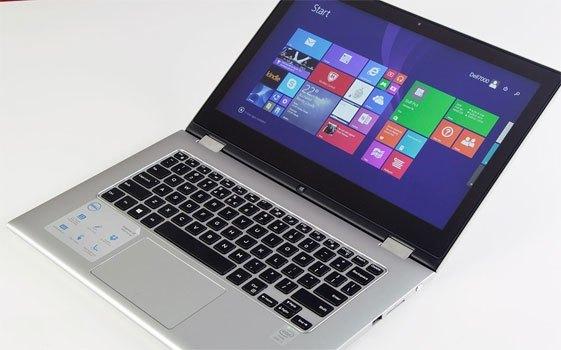 Máy tính xách tay Dell Inspiron 13 7359 trang bị cảm ứng 13.3 inches