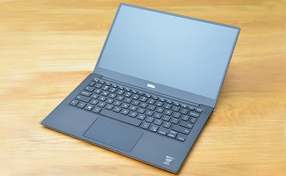 Máy tính xách tay Dell XPS 13 9343 trang bị màn hình 13.3 inches