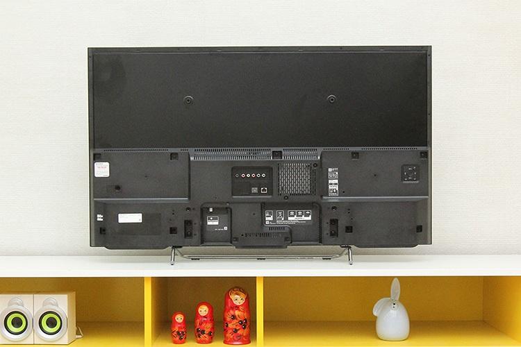 Tivi LED Sony 55W800C có công suất loa 20W