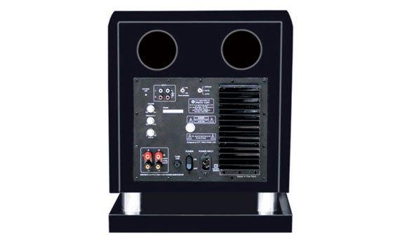Loa sub điện Zenbos JS-360 sử dụng dễ dàng