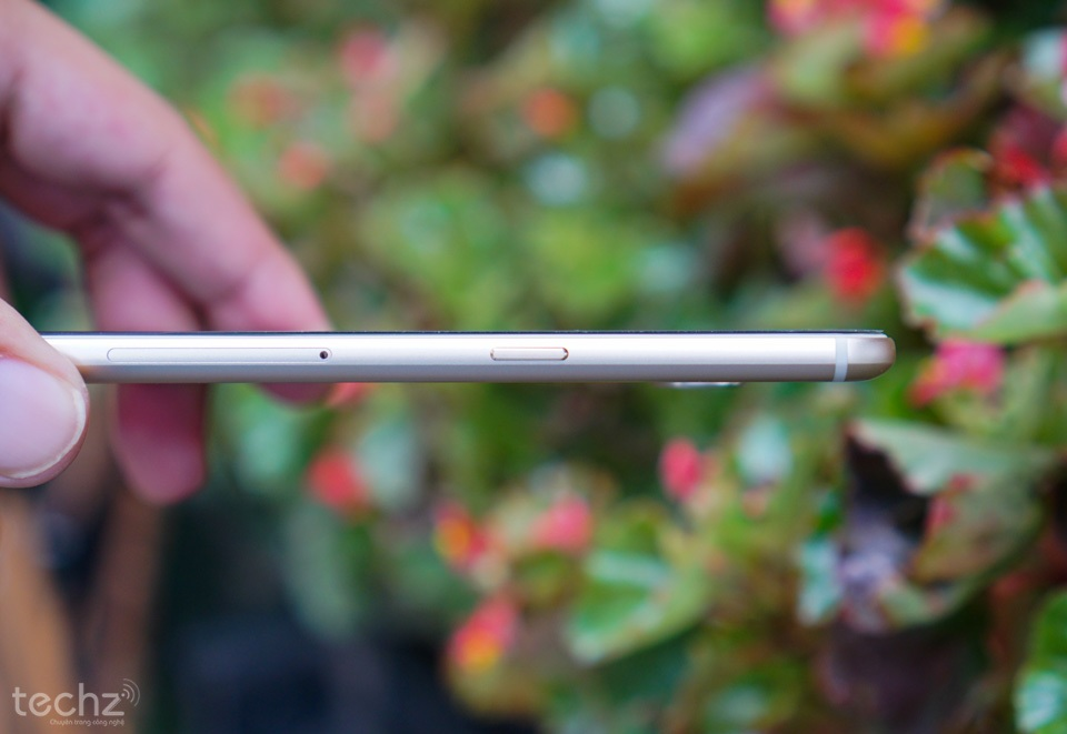 Galaxy C7 – Chiếc phablet tầm trung đẹp mắt của Samsung