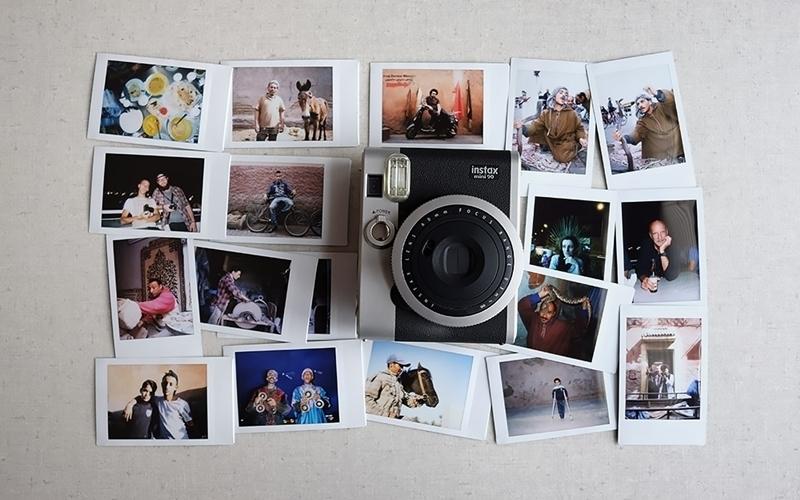 Được tích hợp nhiều chế độ chụp cho bạn thỏa thích chụp ảnh mọi nơi