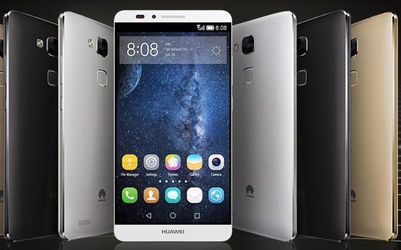 Điện thoại Huawei P10 có nhiều phiên bản màu sắc