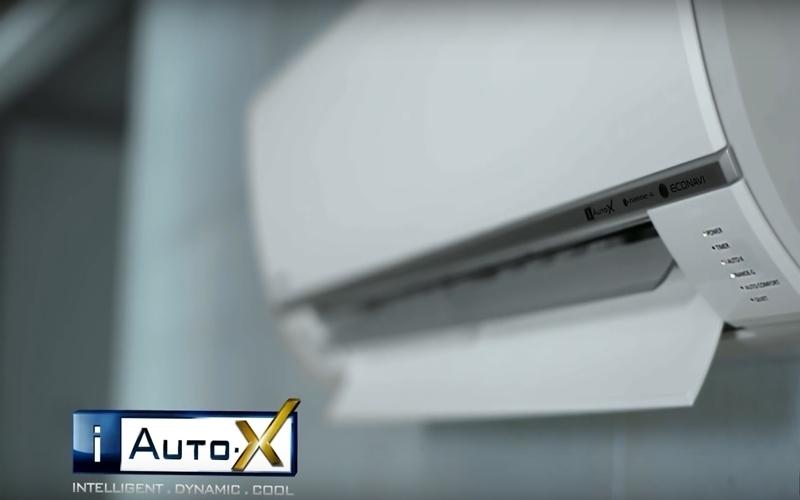 iAuto được hãng Panasonic giới thiệu vào năm 2015
