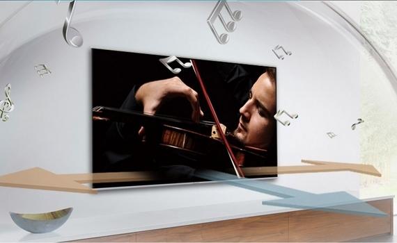 Internet tivi Panasonic TH-55DS630V giá tốt tại Nguyễn Kim