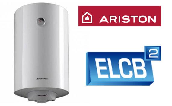 Máy nước nóng Ariston Pro R50 SH 2.5 FE trang bị công nghệ ELCB chống giật