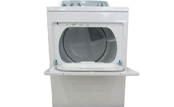 Máy sấy Whirlpool 3LWED4900YW có khối lượng sấy lên đến 10.5kg