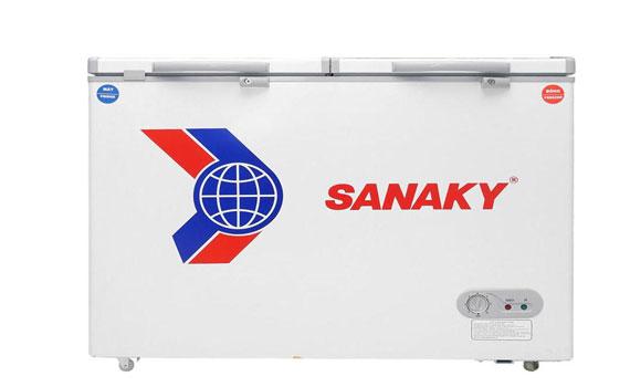 Tủ đông Sanaky VH-255W2 mua online giá ưu đãi đặc biệt, trả góp không lãi suất