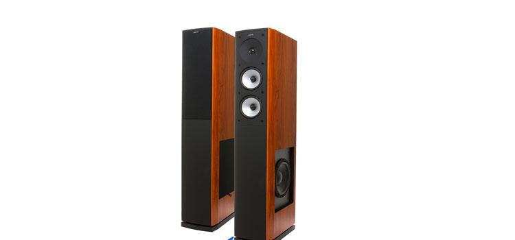 Loa Jamo S626 HCS âm thanh vang to rõ ràng
