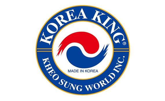 Chảo không dính cạn Korea King KFP 24F thuộc thương hiệu Hàn quốc