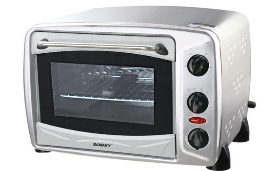 Lò nướng Sanaky VH249B công suất tối ưu