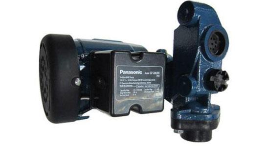 Máy bơm nước đẩy cao Panasonic GP-200JXK-SV5 công suất lớn