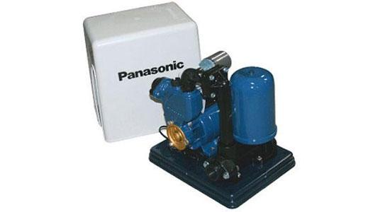 máy bơm nước Panasonic A-130JACK tăng áp lực nước