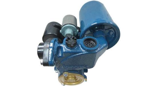 Máy bơm nước tăng áp Panasonic A-200JAK-SV5 tăng áp lực nước