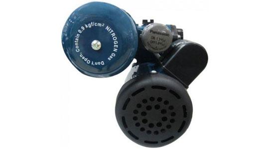 Máy bơm nước tăng áp Panasonic A-200JAK-SV5 ứng dụng cao