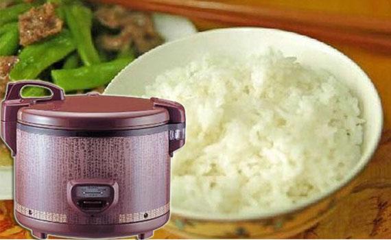Nồi cơm điện CUCKOO CR-3512-6.3LÍT nấu đa dạng.