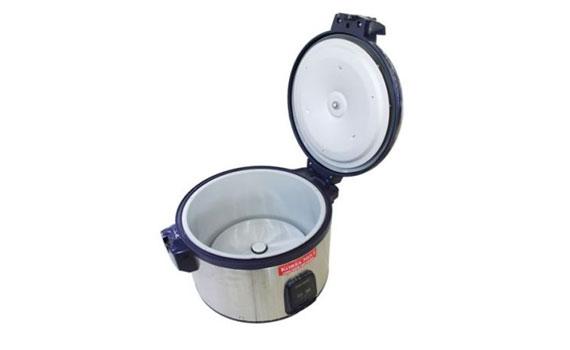 Nồi cơm điện CUCKOO SR-3010-5,4 LÍT làm từ vật liệu tốt