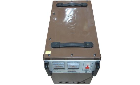 Ổn áp LIOA DRI-7500 màu nâu sang trọng