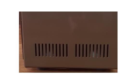 Ổn áp LIOA DRI-7500 có khe tản nhiệt