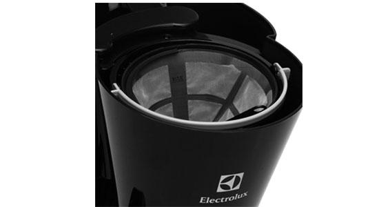 Máy pha cà phê electrolux ECM3200 có công suất cao