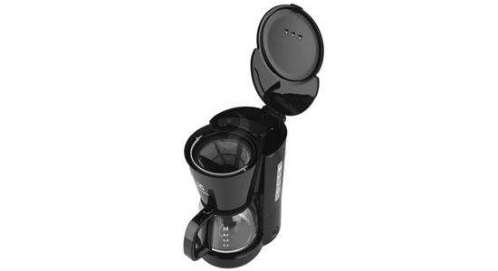 Máy pha cà phê electrolux ECM3200 có hệ thống chống nhỏ giọt