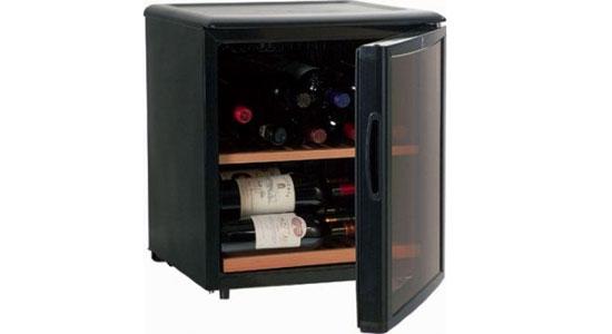 Tủ mát ướp rượu Kadeka KSJ 115EW thiết kế hiện đại