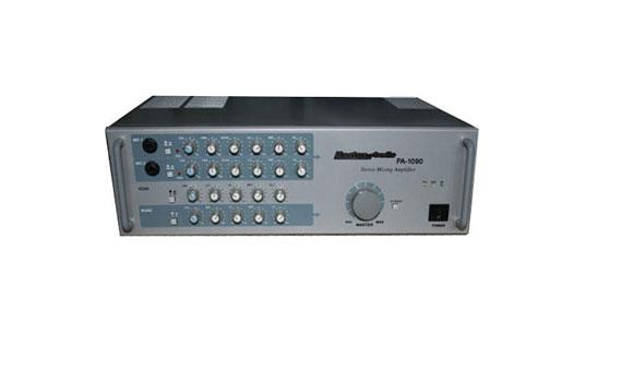 Amply Boston Audio PA 1090 giá rẻ tại Nguyễn Kim