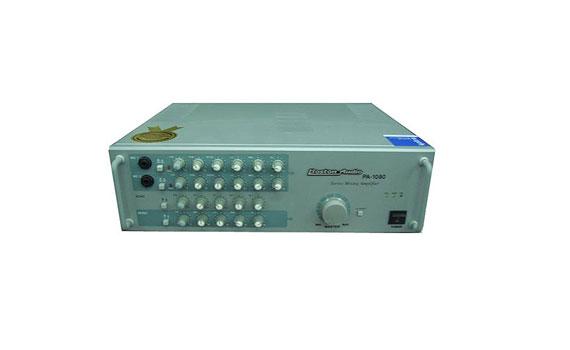 Amply Boston Audio PA 1090 nhỏ gọn và sang trọng