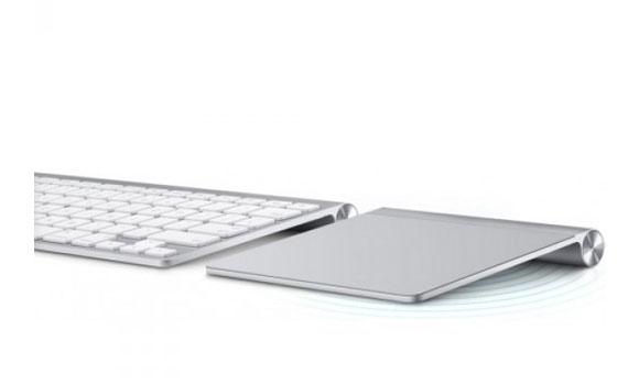 Bànrê chuột Apple Magic Trackpad ZML MC380ZM/A  có công nghệ hiện đại