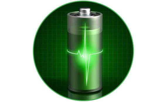 Chuột không dây KONIG KN515 dùng pin AA thông dụng, tiết kiệm năng lượng