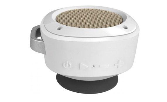 Thiết kế ấn tượng bắt mắt của loa Divoom Airbeat-10