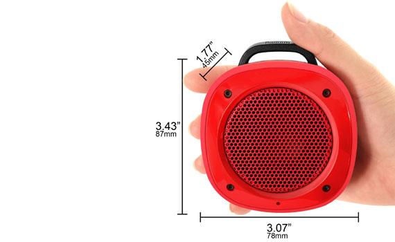 Loa đôi Divoom Airbeat-10 âm thanh sống động