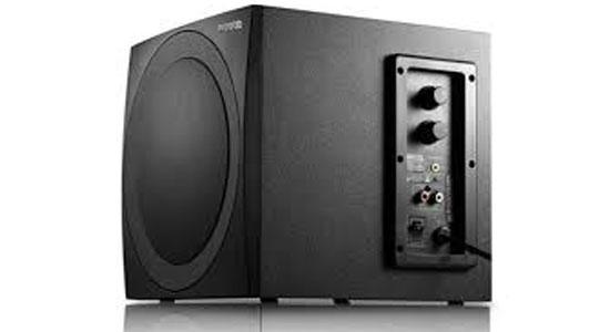 Loa vi tính Microlab M-300 âm thanh trầm hay