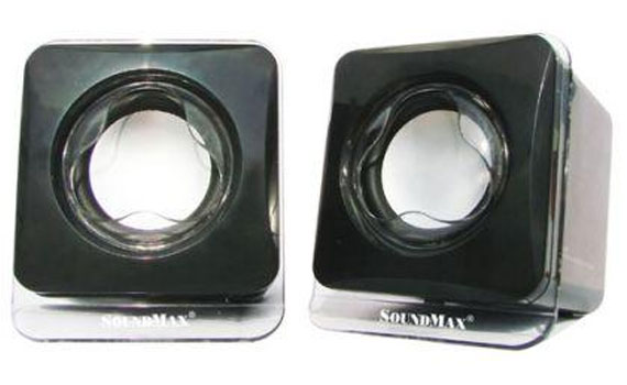 Loa vi tính Soundmax A120