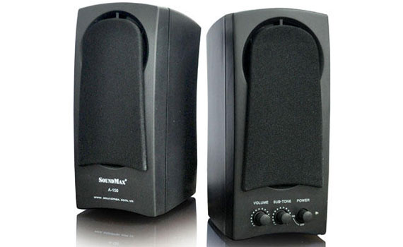 Loa vi tính Soundmax A150