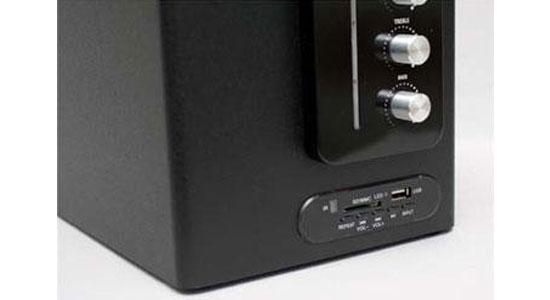 Loa vi tính Soundmax A960 chất lượng âm thanh cao