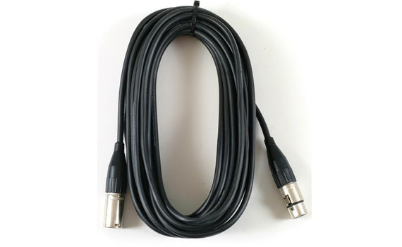 Micro Guinness BG-59 sở hữu dây nối dài lên đến 8m